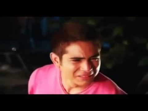 Pader na Ginangster (Part 1) Hambog ng Sagpro Film