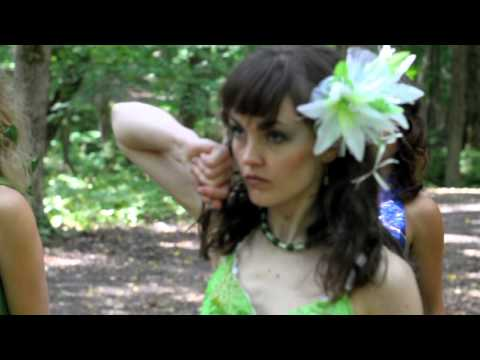 "Lady Style. Choreo Nataly Meleshkova. Latin Motion dance school (Sugarbabes - ""Buttons"")"