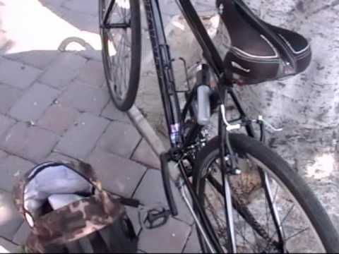Bug Out Bike Part 1.wmv