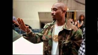 Tupac's Last Interview On Tape (Part 2 Of 4)