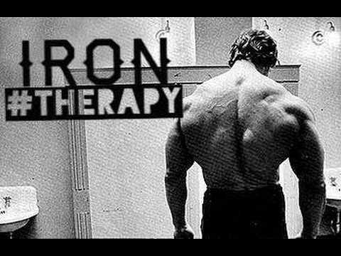 BODYBUILDING MOTIVATION - IRON THERAPY