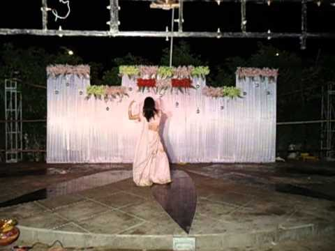 chudi jo khanki hatho mein wedding choreographed by rahul Ph...