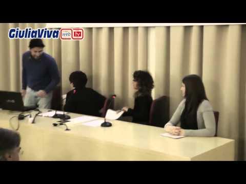 I giovani si incontrano -  Sala Buozzi 29 aprile 2014