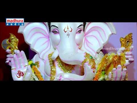 Ganapati Bappa Morya Full Song - Ganapati Bappa Morya Telugu Movie video