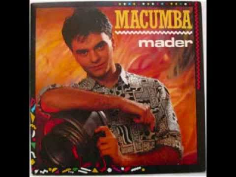 Jean-pierre Mader - macumba video