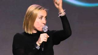 Pink Impact 2011 | Christine Caine | God