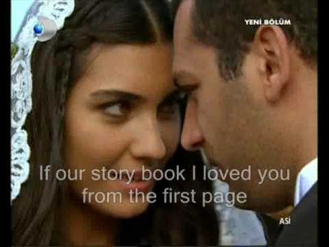 Asi And Demir عاصي Turkish Serie video