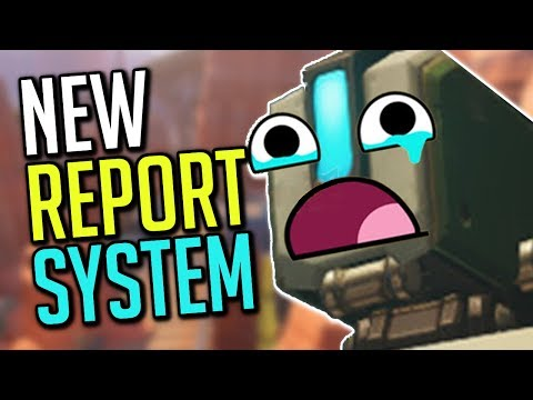 Overwatch NEEDS This New Report System! Throwers ACTUALLY BANNED! | Overwatch News