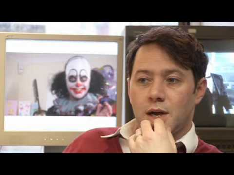 Reece Shearsmith and Steve Pemberton on the story of