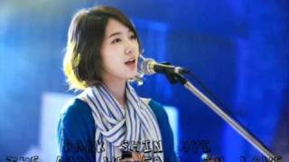 Ost Heartstrings  Park Shin Hye   The Day We Fall In Love   YouTube