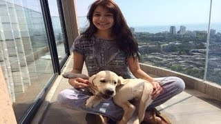 Anushka Sharma Spends Valentines' Day With Dude