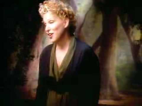 Bette Midler - From a Distance ( official video )