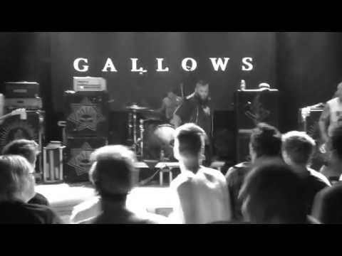 Gallows - Austere