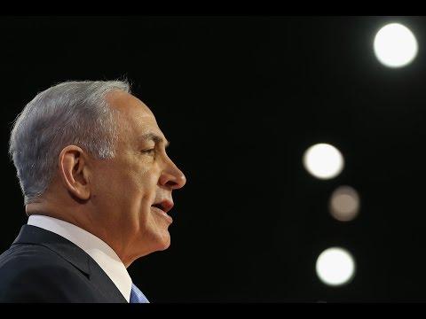 Israeli Prime Minister Benjamin Netanyahu Addresses Congress