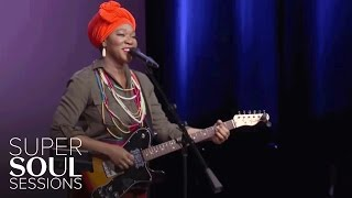 IndiaArie Sings  I Am Light   SuperSoul Sessions