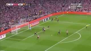 Barcelona vs Athletic Bilbao 3 1 – Full Match 30-05-2015 PART 1 Copa Del Rey Final