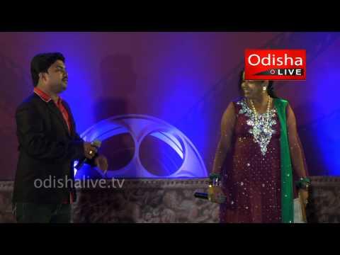 Aaji Mote Miligala - Odia Movie Song - Prem Kumar & Sushree Jyotshna - Odisha State Film Awards