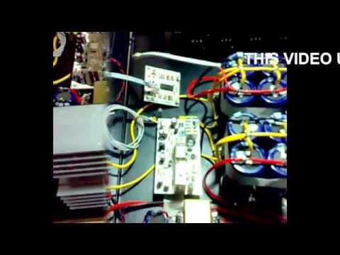POWER AMPLIFIER 2 x 500 WATT - TUTORIAL MERAKIT Dengan DRIVER POWER SOCL 500 WATT [ Bagian-04 ] thumbnail