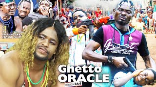 GHETTO ORACLE SEASON 3 (NEW HIT MOVIE) - ZUBBY MICHEAL|2020 LATEST NIGERIAN NOLLYWOOD MOVIE
