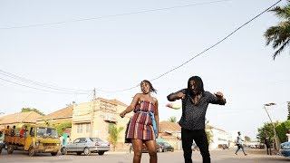 Apollo G ft. Missy Bity - Bu sta ku mi (Official Video) Prod by. Young Max