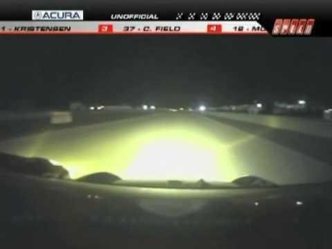 2007 12 Hours of Sebring