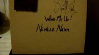 Neville Nash - ooh babe - 1982