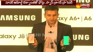 Samsung launches 4 new smartphones in A, J series