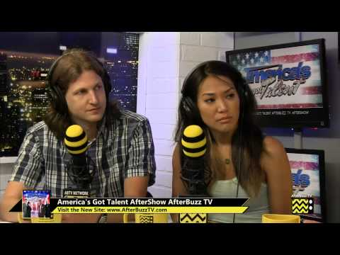 America's Got Talent S:8 | Week 1, Night 1 E:1 | AfterBuzz TV AfterShow