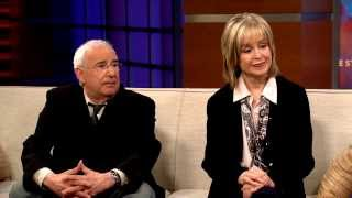 AARP's Inside E Street Interview with Jill Eikenberry and Michael Tucker