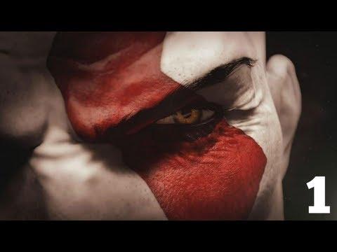 Прохождение God Of War: Ascension - Часть 1: Рождение легенды video