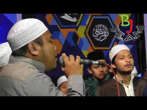 Download Ya Habibi ya Muhammad di masjid almadinah Mp4 baru