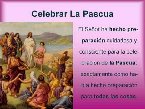tema reflexion pascua:
