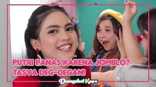 Download lagu Ngomongin Status Putri Panas!! | #DangdutKepo
