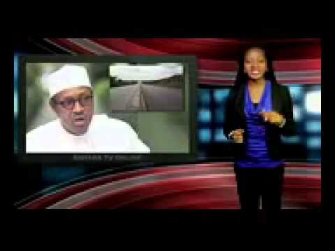 The Presidential Candidates For 2015 Election in Nigeria: Their Faces, Sins and Achievements