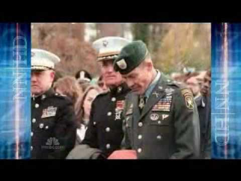 THE TRUE DEFINITION OF VALOR & COURAGE!!! - COL. Robert L. Howard, SF (Green Beret)