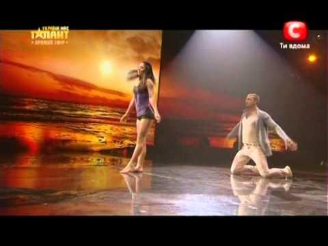 Duo «Flame» «Україна має талант 5» Финал