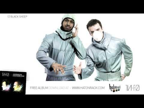 12 1nf0 - Black Sheep video