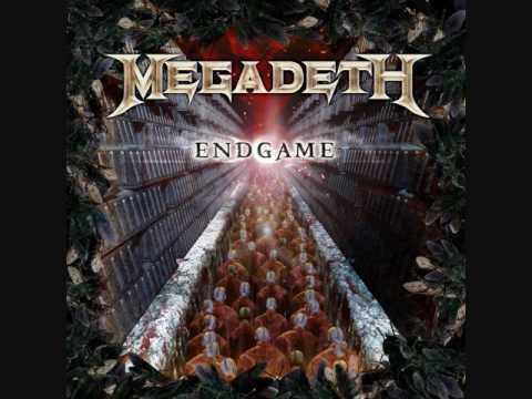 Megadeth - Minutes