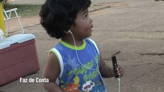 Vídeo 17 de Aerocirco