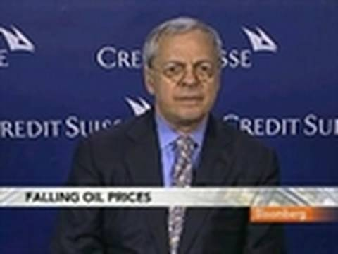 Morse Says Refiner Demand Likely to Drive Oil Prices: Video