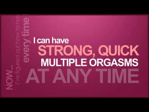 Female Orgasm Secrets video