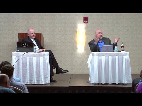 The Refining Reason Debate: Matt Dillahunty VS Sye Ten Bruggencate