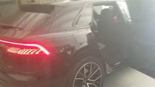 2019 Audi Q8 Test Drive / Review