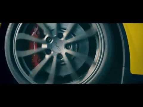 Porsche Cayman GT4 – A dream car.