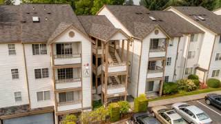 3 bed, 2 bath Renton, WA condo for sale. Great Location!