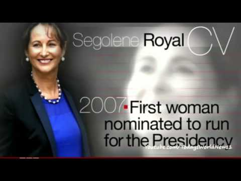 Segolene Royal joins ex-partner Francois Hollande's French government