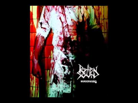 Rotten Sound - Lobotomy