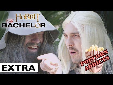 Dirty Hobbit Dating Secrets Revealed: Extra 109: Popcorn Addicts