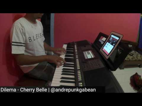 Dilema - Cherry Belle (Piano Cover)