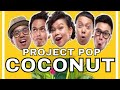 download mp3 dan video PROJECT POP - Coconut (Official Video Clip)